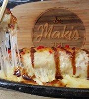 Los Makis Sushi
