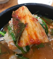 Hapcheon Ilryu Pork Rice Soup