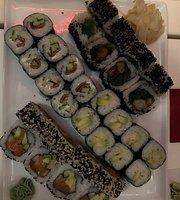 Sushi Dreams Bramfeld