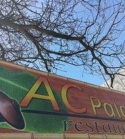 AC Palayok Restaurant
