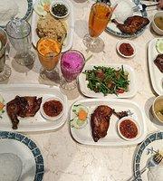 Bali Pitstop Restaurant