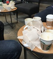 Starbucks Peterborough Cathedral
