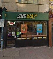 Subway - City Road
