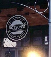 Dotson's Burger Spot