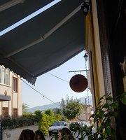 Kallinos kafe