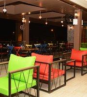 Coffee & Shisha SPICE Restaurant