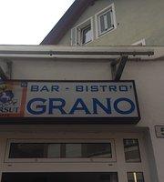 Bar Bistro Grano