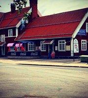 FRASSES Strömsund & Mickys Restaurang Pizzeria