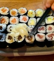 Sushi Rakki