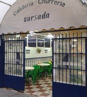 Cafeteria Churreria Quesada