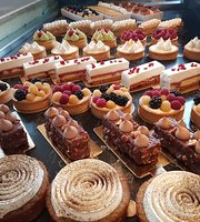 Couronne Patisserie