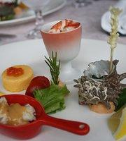 Umibe no Restaurant Vent Vert