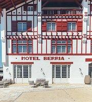 Restaurant Berria