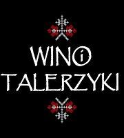 Wino i Talerzyki