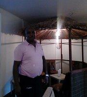 Mesobe Restaurang