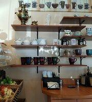 Zooza Cafe