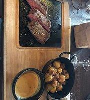 Farrier's Steak House