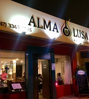 Alma Lusa do Bacalhau Restaurante