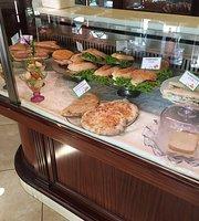 Silos Café