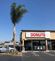 Adams Ave Donuts