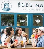 Edes Macko