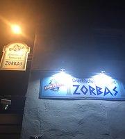 Griechisches Restaurant Zorbas