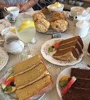 Angel Tea Rooms