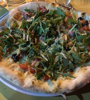 Pizza & Core