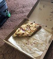 Greco Pizza Express