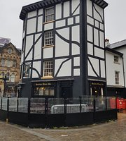 Sinclair's Oyster Bar