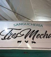 Tres Mecha
