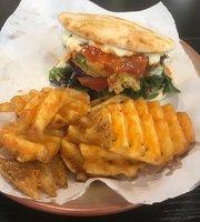 Desi Burgers&co Melbourne Australia