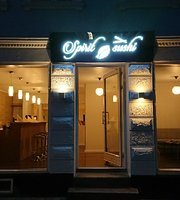 Spirit sushi restaurant