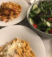 Antonio's Vegan Italian Kitchen
