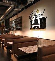 Dessert Lab