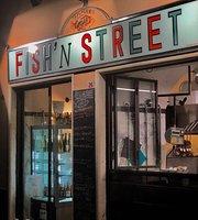 Fish'n Street - Osteria di Strada
