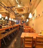 Kitchen & Bar Daidocoya