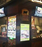 Cab Steak Mozo Wonder City