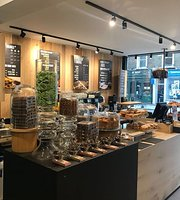 Arro Coffee - The Temple of Coffee MARYLEBONE