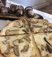 Pizzeria La Cicala Montecatini
