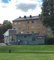 Dalparkens Gatukok och Kiosk