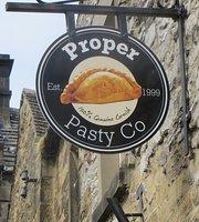 Proper Pasty
