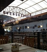 Cantinho Da Serra - Restaurante