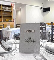 Restaurante-bar Canastillo