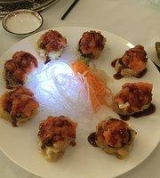 Gaza Modern Japanese Cuisine