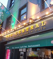 The Central Bar and Restaurant