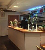 Restaurant LAVASTEIN Friche Küche