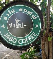 Dekdoi Coffee at Jabo