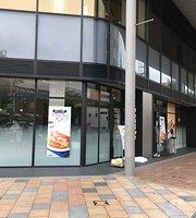 Doutor Coffee Shop Koriyama Station West Exit