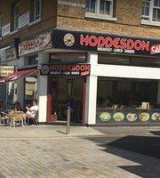 Hoddesdon Cafe